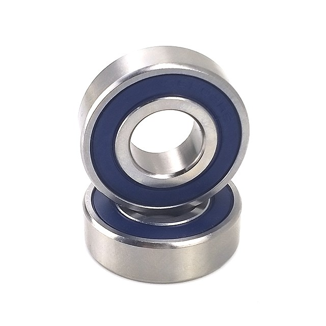 45*100*25mm 6309zz 6309z 6309 T309 309K 309S 309 3309 1309 10b Zz 2z Z Nr Zn Metal Shields Metric Single Row Deep Groove Ball Bearing for Motor AG Industry
