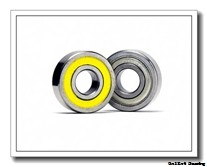 6 mm x 12 mm x 4 mm  ISO MF126-2RS deep groove ball bearings
