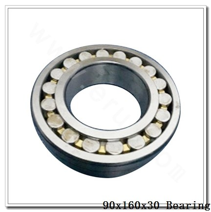 90 mm x 160 mm x 30 mm  CYSD 7218DB angular contact ball bearings
