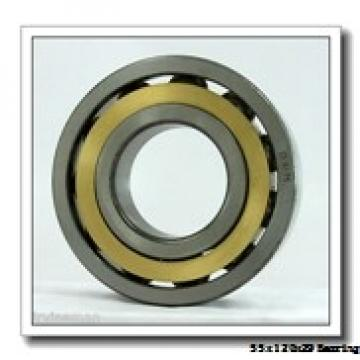 55 mm x 120 mm x 29 mm  NKE NU311-E-M6 cylindrical roller bearings