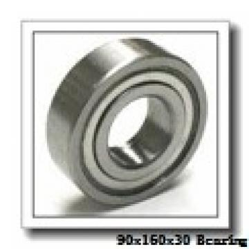 90 mm x 160 mm x 30 mm  ISB 6218-2RS deep groove ball bearings