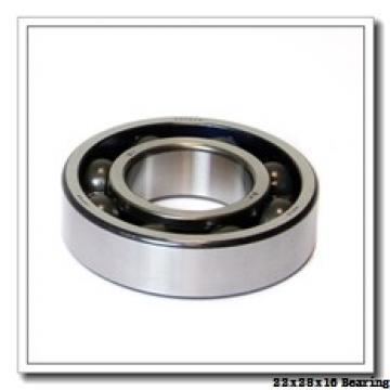 FBJ HK2216 needle roller bearings