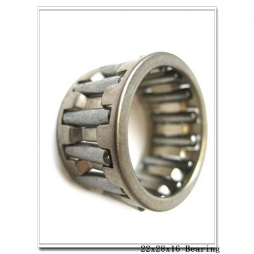 NSK FJ-2216 needle roller bearings